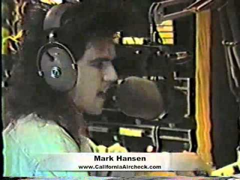 Mark Hansen KEZY Radio Anaheim