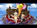 WIR FLIEGEN MIT DEM EIS LUFTBALLON! ✿ Minecraft [Deutsch/HD]