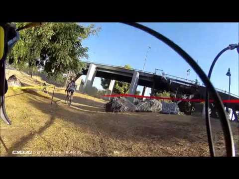 09/17/16 West Sacramento Cyclocross Grand Prix (WSCXGP) - 35+ C Race