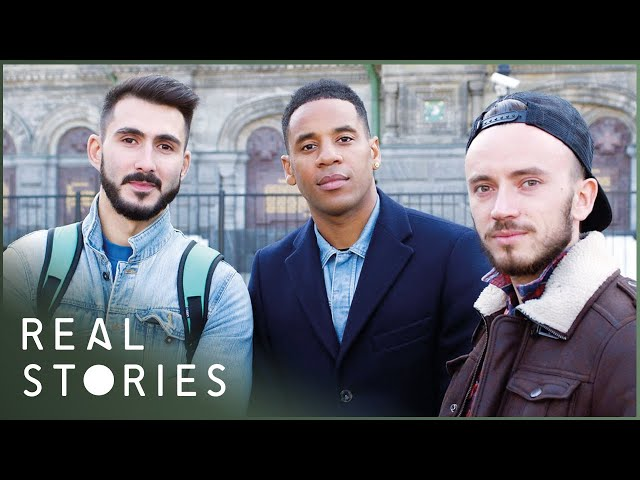 Under Attack: Being Gay In Russia (Reggie Yates Documentary)   Real Stories