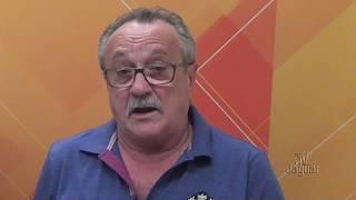 Dr Ranalfo Maia fala sobre o Fevereiro laranja, mês de combate a leucemia
