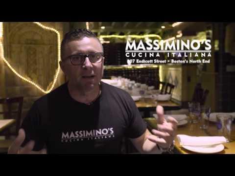 Massiminos Cucina Italiana Restaurant in Boston