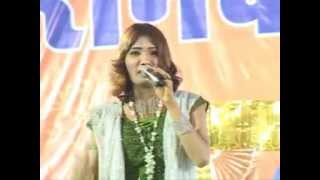 LIVE SHOW - Shehnaz Akhtar Stage Show - Hindi Song