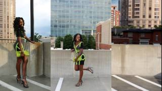 Girl's Night Out ATL--OOTN Thumbnail