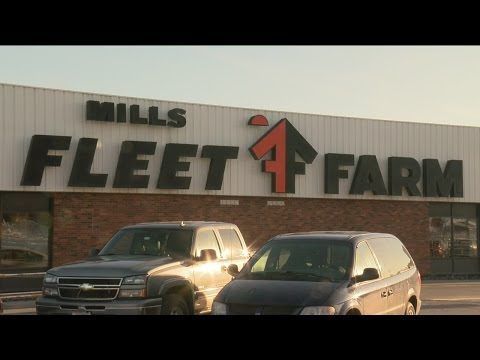 Mills Fleet Farm sold to investment firm