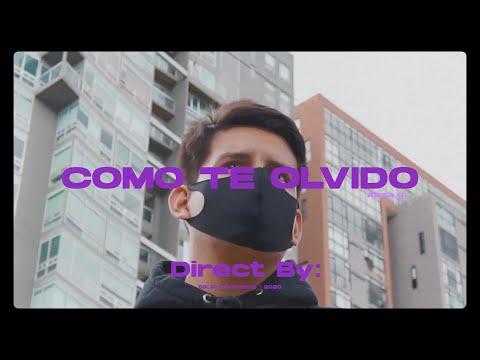 Absa G. - Cómo Te Olvido? (Video Oficial)