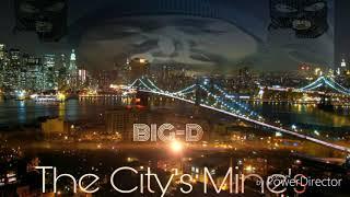 BIG-D feat. Lil Black - Da 411 ( The City's Mine's LP)