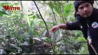 Situs Kuta Tanggeuhan Terancam Longsor