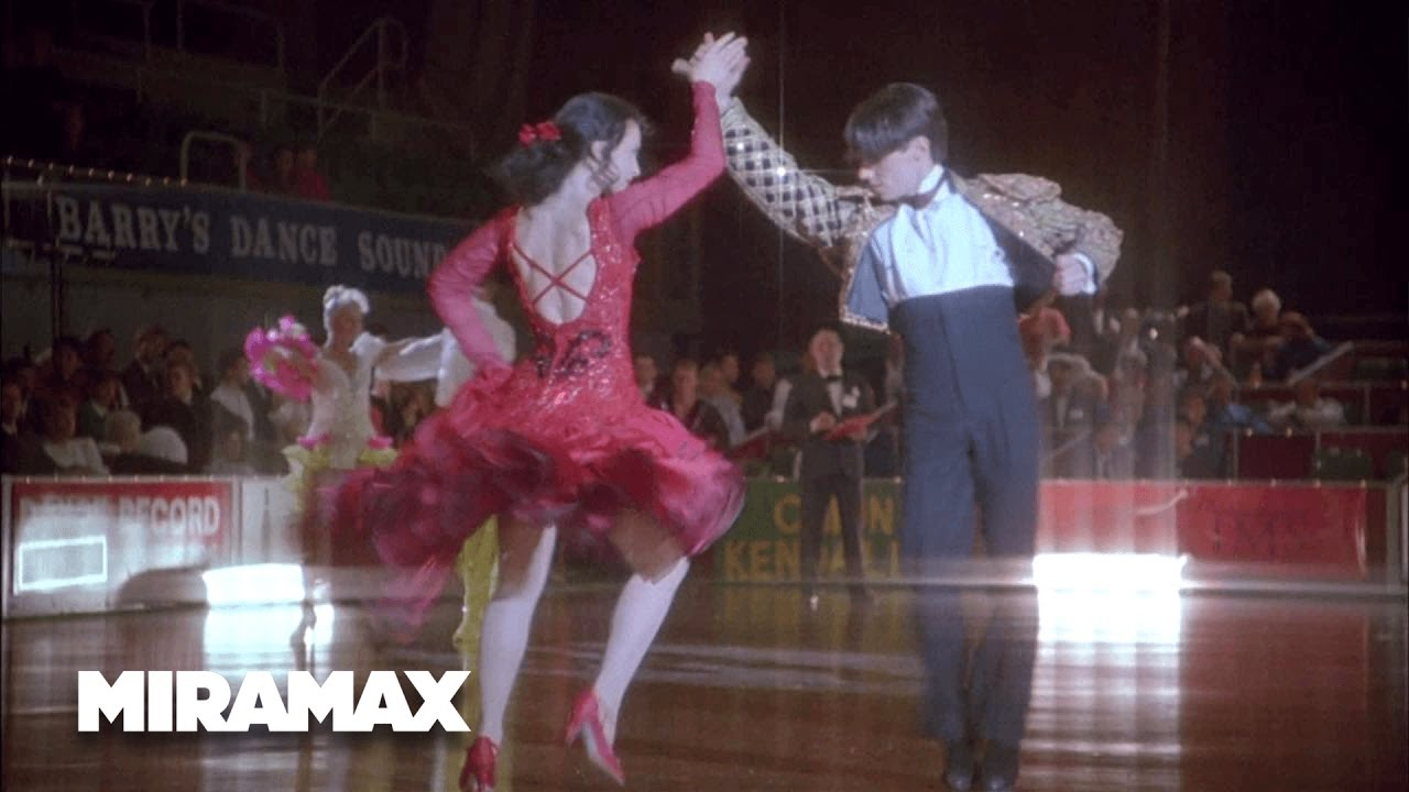 strictly ballroom disqualification hd a baz luhrmann film strictly ballroom disqualification hd a baz luhrmann film miramax