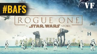 Rogue One : A Star Wars Story - Bande Annonce Spot TV VF - 2016