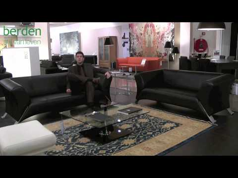 rolf benz 322 berden mode wonen slapen youtube. Black Bedroom Furniture Sets. Home Design Ideas