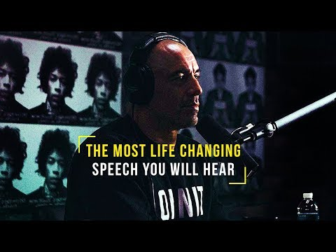 Should You QUIT Your Job? The Most Life Changing Speech Ever (ft. Garyvee, Joe Rogan)