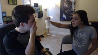 COCAINE PRANK! (Parody)
