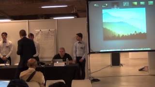 Finale des DUELS de TRADING FOREX 2014: Julien MONTEIRO vs Davide Biocchi 2/5
