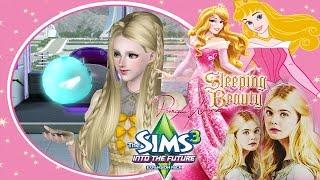 The Sims 3 Into The Future #1 ออโรร่าเดินทางสู่โลกอนาคต