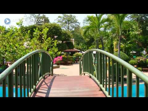 The Green Park Resort 3★ Hotel Pattaya Thailand