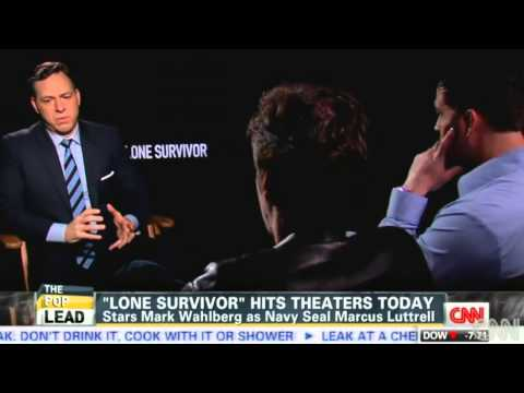 """They Died for Nothing? Navy Seal Corrects CNN Interviewer on """"Hopelessness"""""""