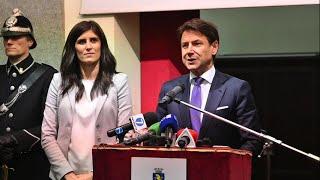 Conte a Torino incontra la sindaca Appendino: