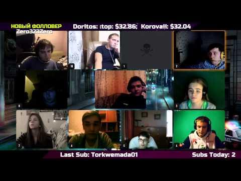 Mafia Live 18 10 2014 lizzka #3