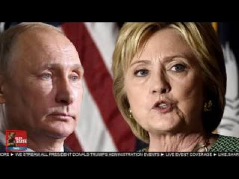 BREAKING: Clinton Campaign 'Killed' Bloomberg Story Linking Bill's $500k Moscow Speech!