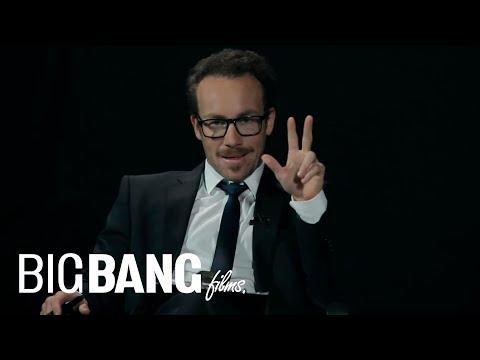 Poseídas - Teaser Trailer #1   BIG BANG Films