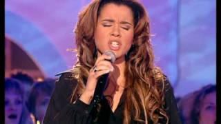 Helene Segara Shym Chymene Badi-Trops De Gens Qui T Aime-500 Choristes