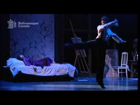 Modigliani - neetud kunstnik / Highlights