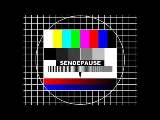 Sendepause - YouTube