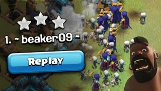 """Clash of Clans: """"I HATE WITCHES!"""" 