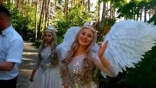 Шоу-балет Forsage/Форсаж. Ульяновск