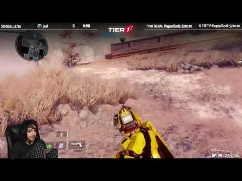 Titanfall 2 NEW META: mozambazooka. 28-0 at the 24 hour mark in my stream