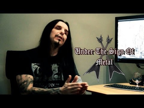 Under The Sign Of Metal: Interview With Seth From Septicflesh