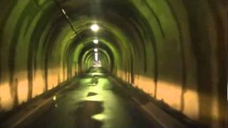 石川県の隧道 七尾市 東隧道