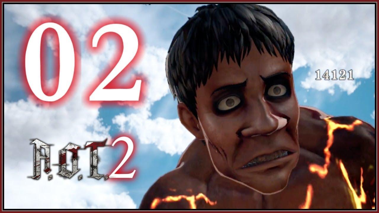 Attack On Titan Film 2 Stream Deutsch