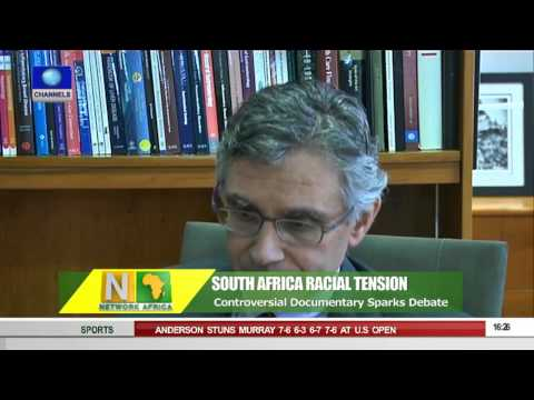 Network Africa: Controversial Documentary Sparks Debate In S Africa -- 08/19/15