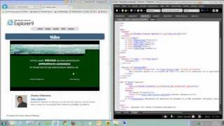 Microsoft Student Partners: HTML5 en Internet Explorer 9 Part 3