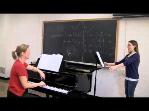 Meet Manchester Community Music School Voice Teacher Jill Deleault