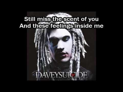 One More Night - Davey Suicide lyrics