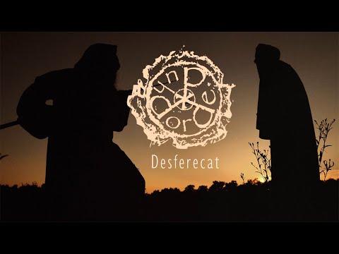 Dordeduh - Desferecat [Official Music Video]