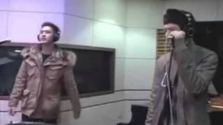 MBLAQ Its War @ Radio Best Friend MP3