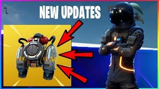 *NEW* JET PACK 100% Coming Soon To Fortnite Battle Royale! (Fortnite Battle Royale News)