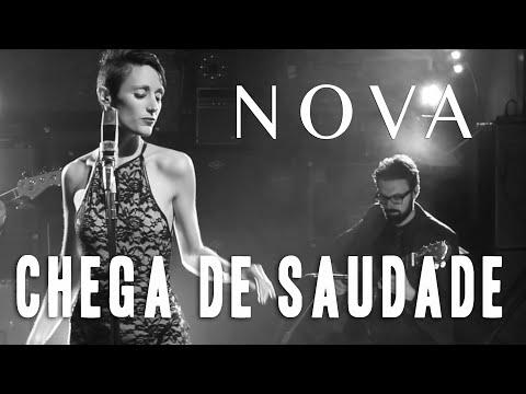 NOVA - Chega de Saudade - Antônio Carlos Jobim