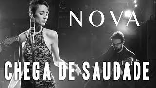 Nova - Chega de Saudade - Live from Seahorse Sound Studios
