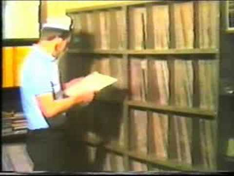 Radio Nova Dublin 1984