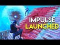IMPULSE LAUNCHED - Fortnite: Battle Royale Highlights