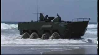 Havoc Lockheed Martin AMV MPC program UStates Marine Corps