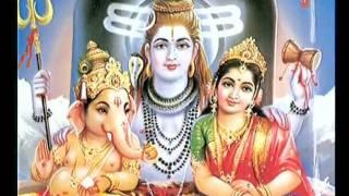 Namami Shamishaan Rudrashtakam Stotram - Shiv Manas Pooja