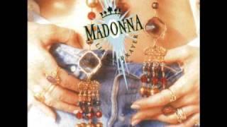 Madonna-Spanish Eyes