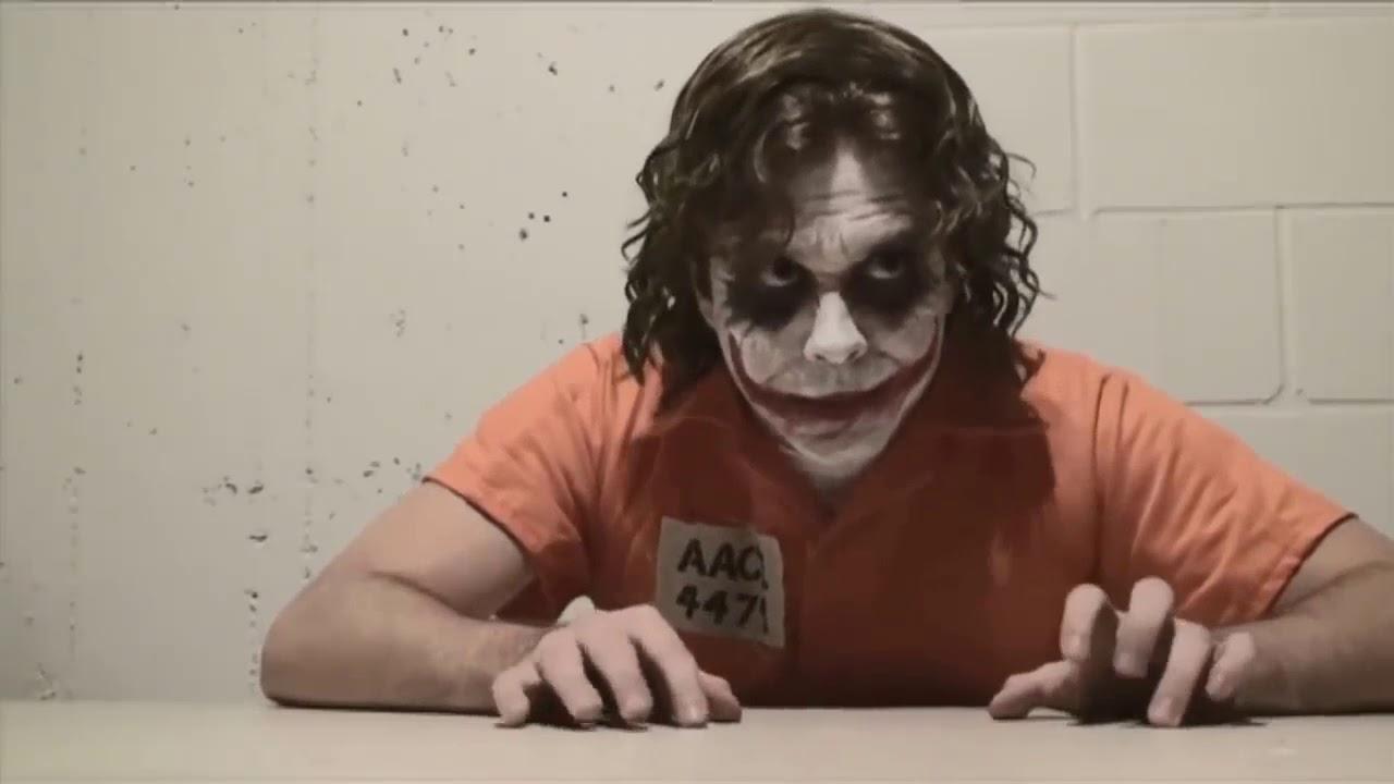 Vlog do Coringa Completo Dub