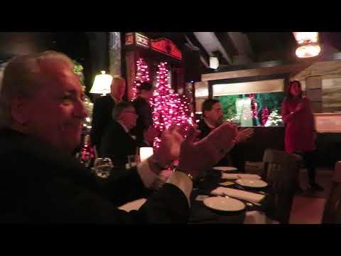 2017 Cape Cod Republican Club Christmas Party